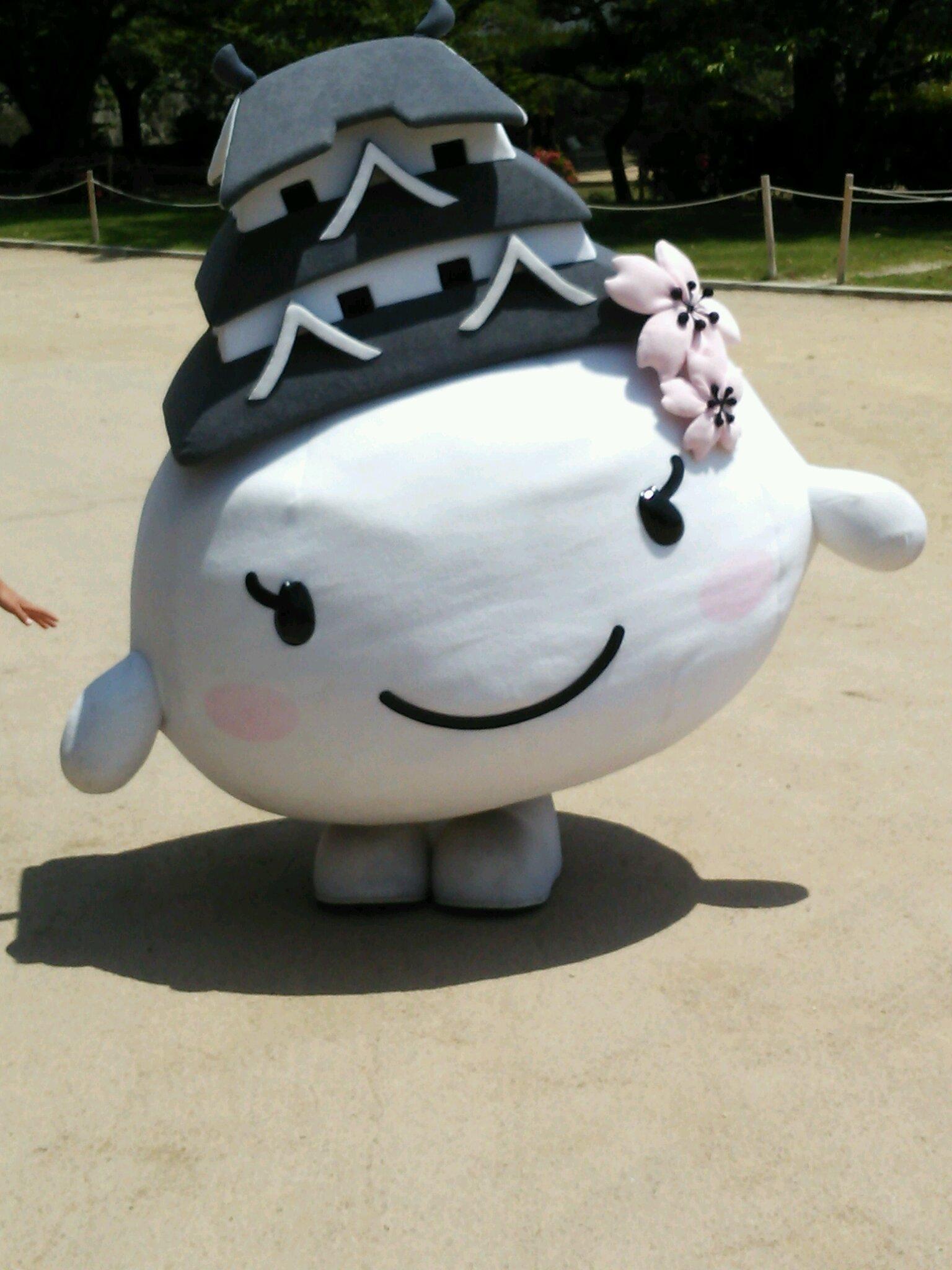姫路城に行ってきました。